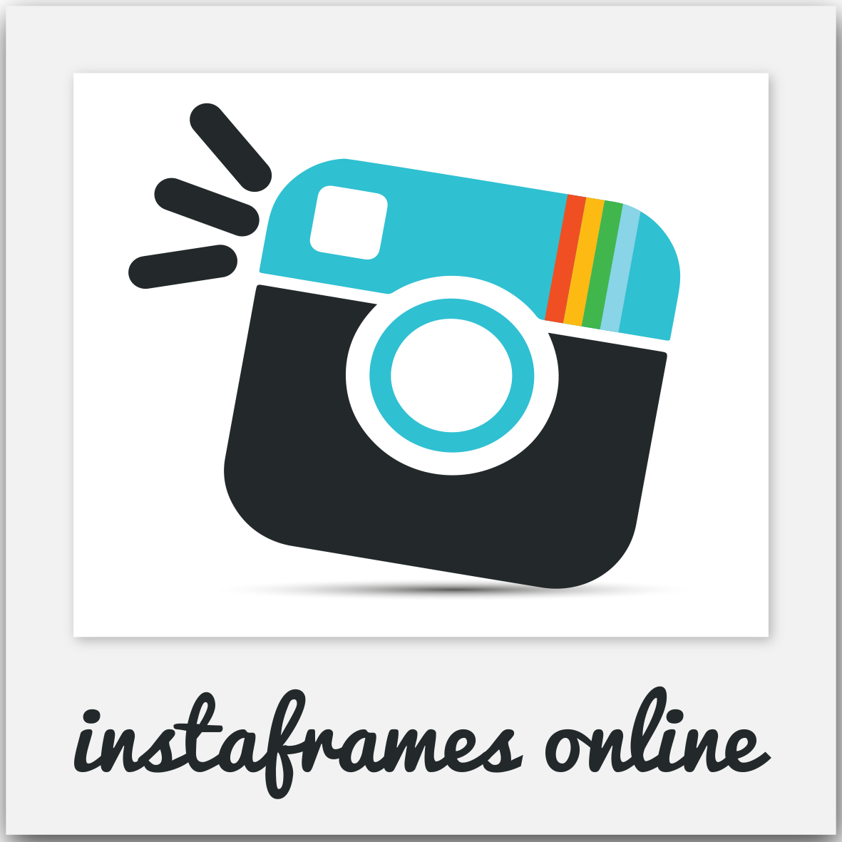 Instaframes Online - Australian Made Instagram and Facebook Frame Prop