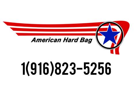 american hard bag home