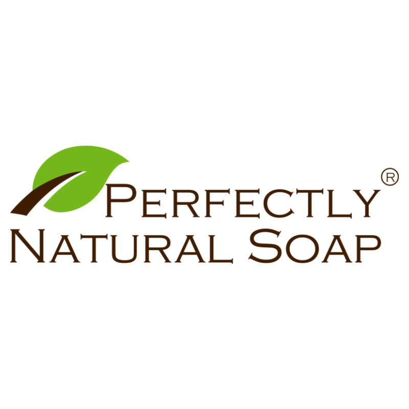 Perfectly Natural Soap