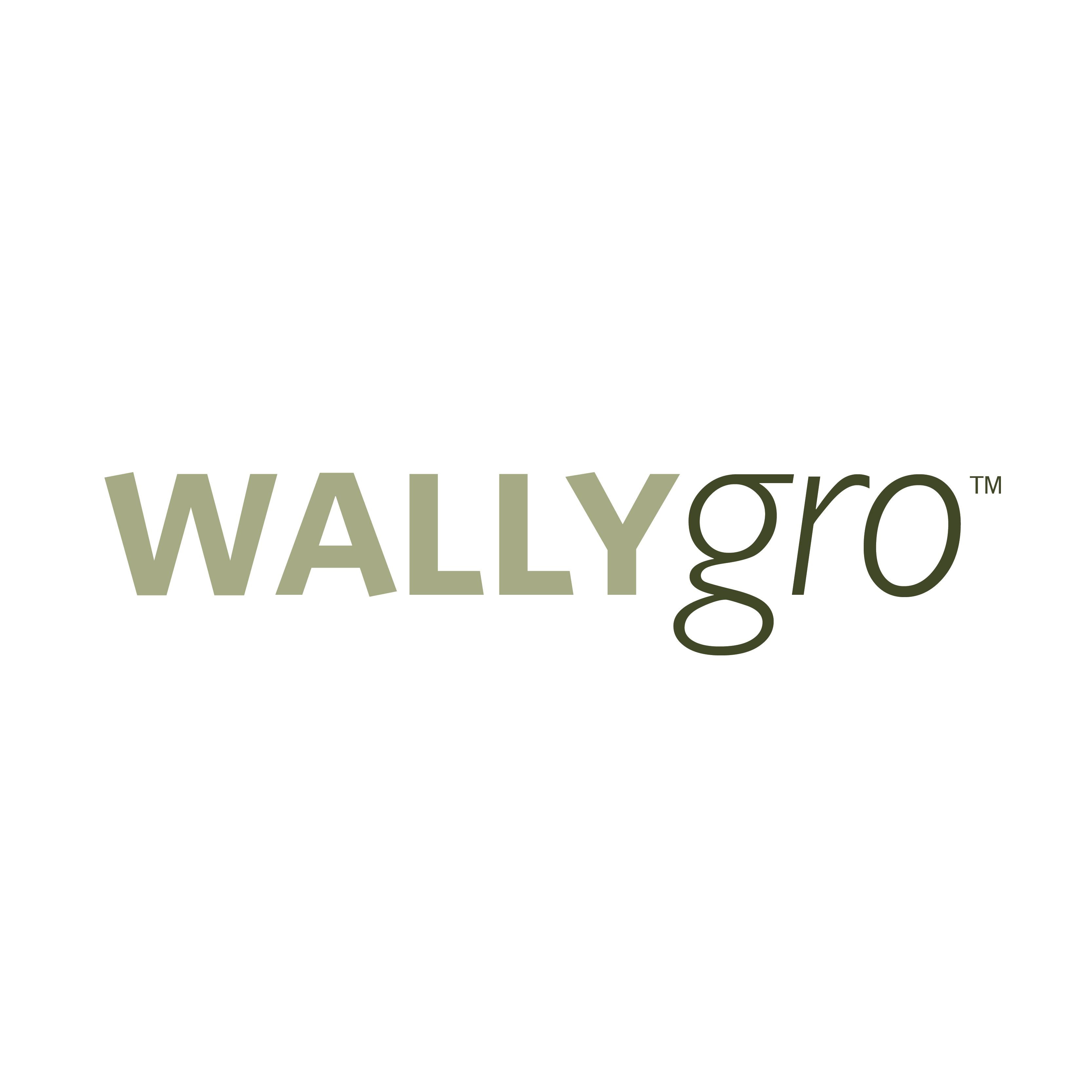 Bloembak Met Trellis Ikea.Wallygro Recycled Vertical Garden Wall Planters